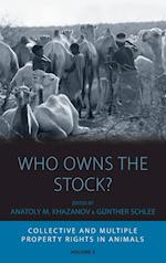 Who Owns the Stock? (Integration and Conflict Studies, nr. 5)