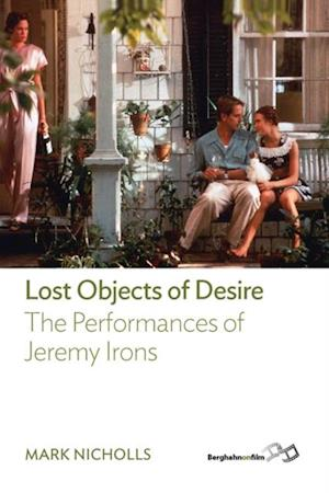 Lost Objects Of Desire