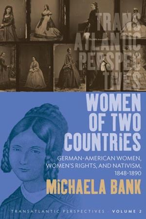 Women of Two Countries