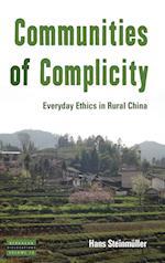 Communities of Complicity af Hans Steinmuller
