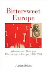 Bittersweet Europe af Adrian Brisku