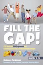 Fill the Gap!