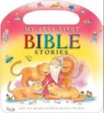 My Very First Bible Stories af Sally Ann Wright