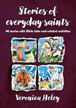 Stories of Everyday Saints af Veronica Heley