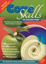Core Skills for Children's Work