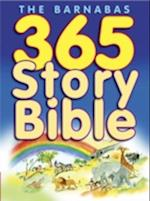 The Barnabas 365 Story Bible af Sally Ann Wright