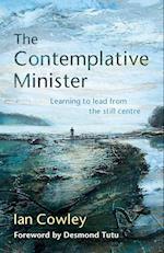 The Contemplative Minister Reprint 2016