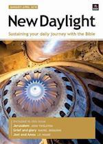 New Daylight January - April 2018 (New Daylight)