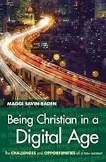 Being Christian in a Digital Age