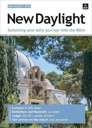 New Daylight May-August 2020