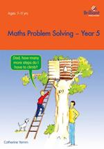 Maths Problem Solving, Year 5