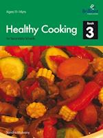 Healthy Cooking for Secondary Schools (Healthy Cooking for Secondary Schools)