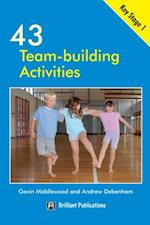 43 Team Building Activities for Key Stage 1 (A Brilliant Education)