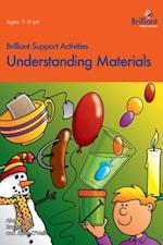 Understanding Materials (Brilliant Support Activities)
