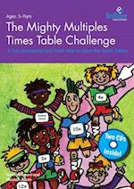 The Mighty Multiples Times Table Challenge