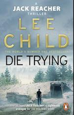 Die Trying (Jack Reacher, nr. 2)