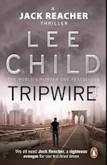 Tripwire af Lee Child