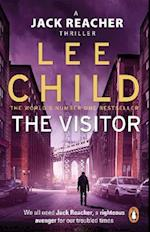 The Visitor (Jack Reacher, nr. 4)