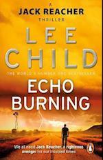 Echo Burning (Jack Reacher, nr. 5)