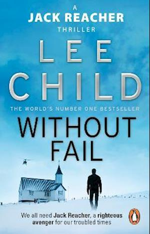 Bog paperback Without Fail af Lee Child