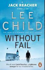 Without Fail (Jack Reacher, nr. 6)