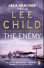 The Enemy (Jack Reacher, nr. 8)