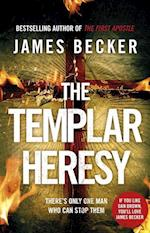 The Templar Heresy af James Becker