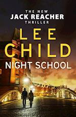 Night School (Jack Reacher, nr. 21)