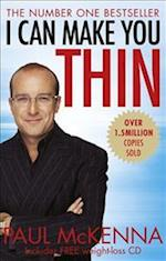 I Can Make You Thin af Paul Mckenna