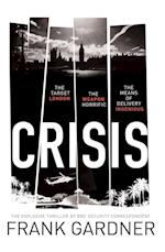 Crisis af Frank Gardner