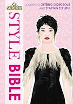 Stardoll: Style Bible (Stardoll)