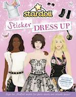 Stardoll: Sticker Dress Up (Stardoll Sticker Styling Series, nr. 1)