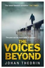 The Voices Beyond (Oland Quartet, nr. 4)