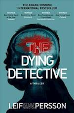 The Dying Detective af Leif G. W. Persson