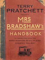 Mrs Bradshaw's Handbook af Terry Pratchett