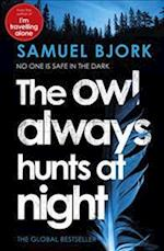 The Owl Always Hunts at Night (Munch and Kruger, nr. 2)
