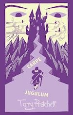 Carpe Jugulum (Discworld Novel, nr. 23)