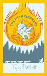 The Fifth Elephant (Discworld Novel, nr. 24)