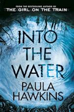 Into the Water (PB) - C-format