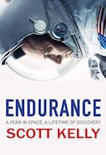 Endurance af Scott Kelly