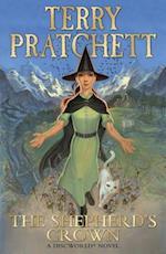 The Shepherd's Crown af Terry Pratchett