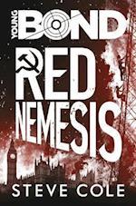 Red Nemesis (Young Bond)