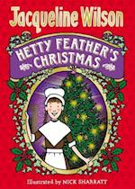 Hetty Feather's Christmas (Hetty Feather)