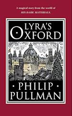 Lyra's Oxford (His Dark Materials, nr. 4)
