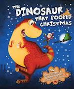 The Dinosaur That Pooped Christmas af T