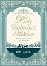 Lady Catherine's Necklace af Joan Aiken