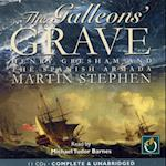 Galleon's Grave
