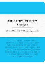 The Children's Writer's Notebook