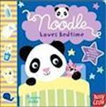 Noodle Loves Bedtime af Marion Billet