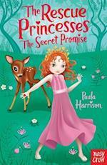 The Rescue Princesses: The Secret Promise af Paula Harrison